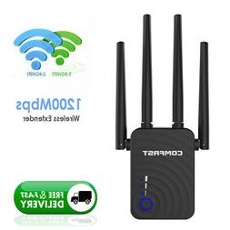 COMFAST 1200Mbps WiFi Signal Range Booster Network Extender