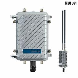 300Mbps Outdoor Wireless Router 500mW Dual 8dBi Antenna Outd