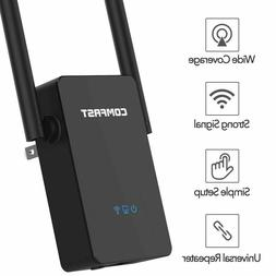 300mbps wifi range extender booster repeater supports