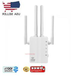 InkLink AC1200 WIFI Repeater 2.4G 5G 1200mbps Router & Wirel