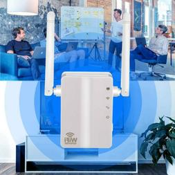COMFAST 300Mbps 2.4G Wireless WiFi Repeater AP Router Range