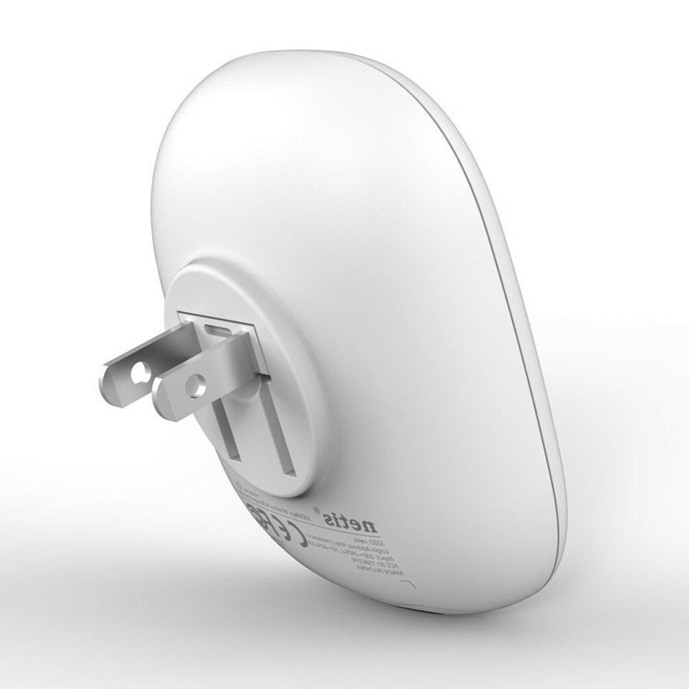 300Mbps WiFi Wireless-N Extender Signal Network