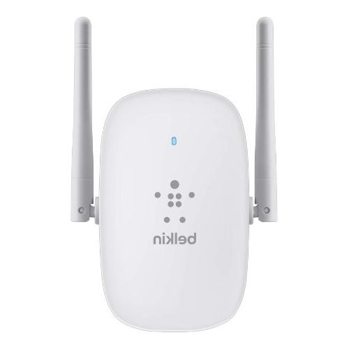Belkin N300 Dual Band Wireless N Range Extender