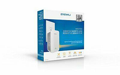 Linksys Extender / / Repeater