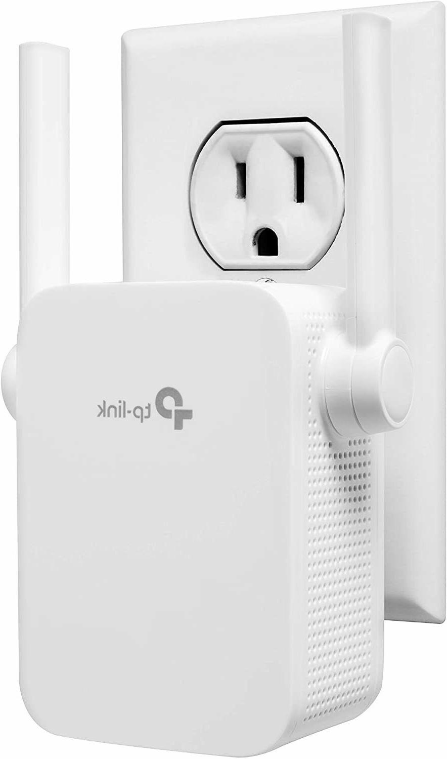 TP-Link N300 WiFi Extender 300Mbps Wireless Signal Booster A