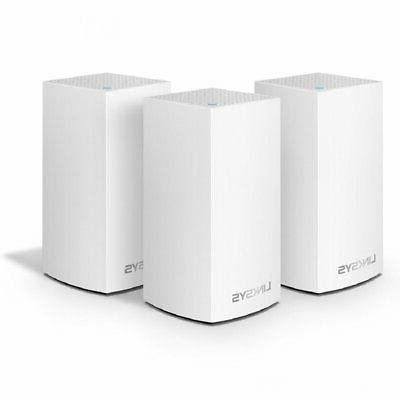 velop home mesh 3 pack wifi system