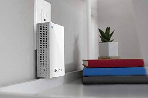 Linksys Home Wall Plug-in,