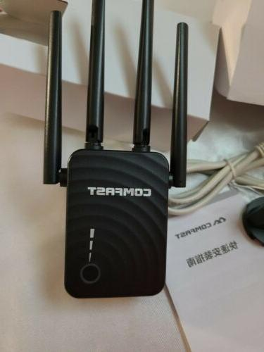 Comfast Wifi Band Extender