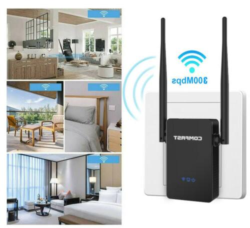 WiFi Booster Boost Speed Wireless US