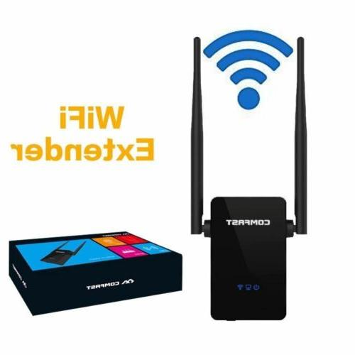 COMFAST Network Router WiFi Signal Range