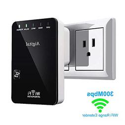 WiFi Extender Blast Wireless Internet Booster Home 300Mbps L