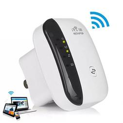 Wireless Wifi Repeater 802.11n/b/g Network Wireless Router 3