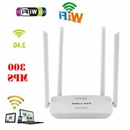 Wifi Router /Extender Combo 2.4GHz Wireless Router for Inter