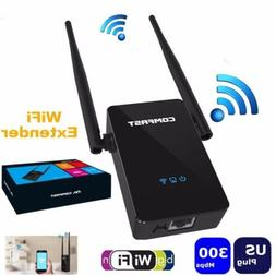 wireless repeater 300m network router wifi signal