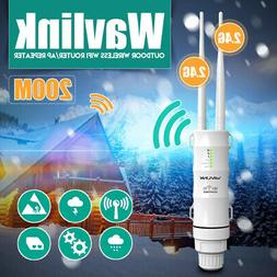wn570hn2 n300 outdoor 2 4g wifi repeater
